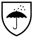 Symbol EN 343